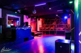 hulala club location per eventi