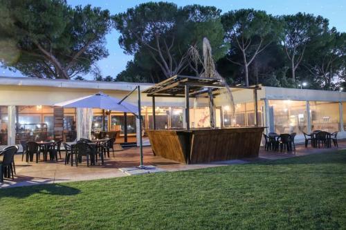 Green Club - Feste per bambini Roma
