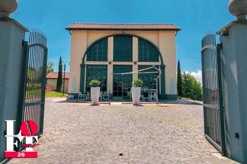 loft 26 location per feste ed eventi lunghezza roma (2)